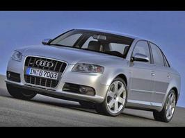 2006 Audi S4 Special Edition