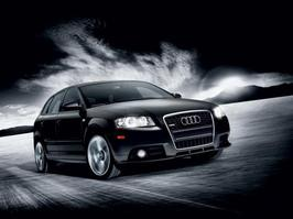 2008 Audi A3 3.2
