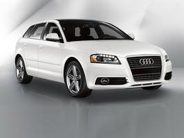 2010 Audi A3 2.0T