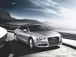 2013 Audi A5 Premium Plus