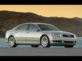 2006 Audi A8 4.2