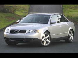 2002 Audi A4 3.0