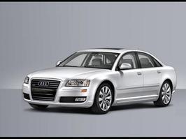 2009 Audi A8 4.2