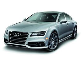 2012 Audi A7 Premium