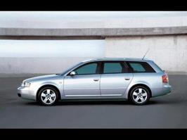 2002 Audi A6 3.0