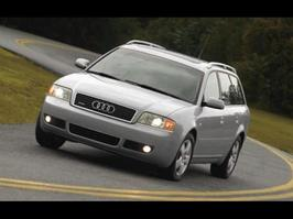 2003 Audi A6 3.0