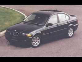 1999 BMW 3 Series 323i