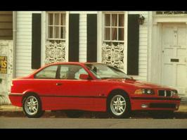 1996 BMW 3 Series 328is