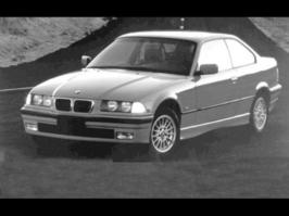 1998 BMW 3 Series 328is