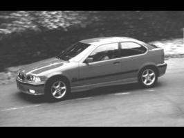1998 BMW 3 Series 318Ti