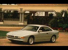 1996 BMW 8 Series 850Ci