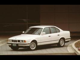 1993 BMW 5 Series 535i