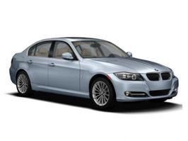 2009 BMW 3 Series 335d