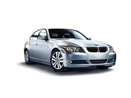 2008 BMW 3 Series 328xi