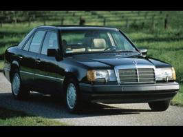 1992 Mercedes-Benz 300 E