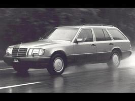 1995 Mercedes-Benz E 320