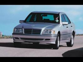 1999 Mercedes-Benz C 230