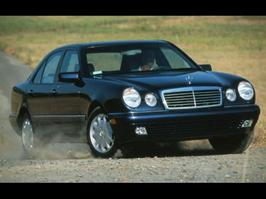 1996 Mercedes-Benz E 300
