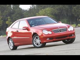 2003 Mercedes-Benz C 230