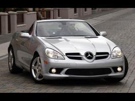 2006 Mercedes-Benz SLK 280