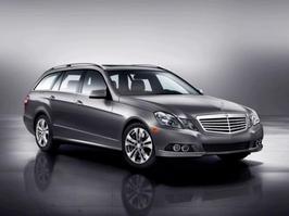 2013 Mercedes-Benz E-Class E350 Luxury 4MATIC