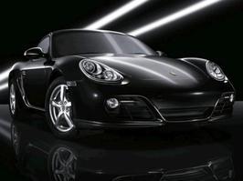 2011 Porsche Cayman