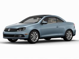 2014 Volkswagen Eos Komfort