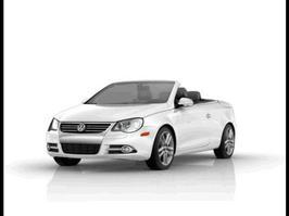 2009 Volkswagen Eos Luxury