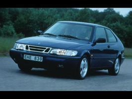 1996 Saab 900 S