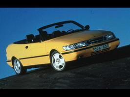 1998 Saab 900 S