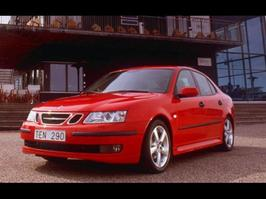 2003 Saab 9-3 Arc