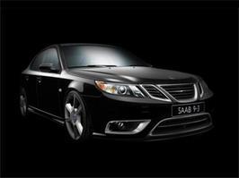2008 Saab 9-3 TurboX