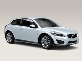 2012 Volvo C30 R-Design