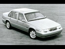 1996 Volvo 900-Series 960