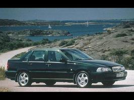 1999 Volvo S70 T5