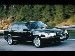 1999 Volvo S70 Base