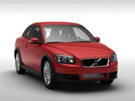 2009 Volvo C30