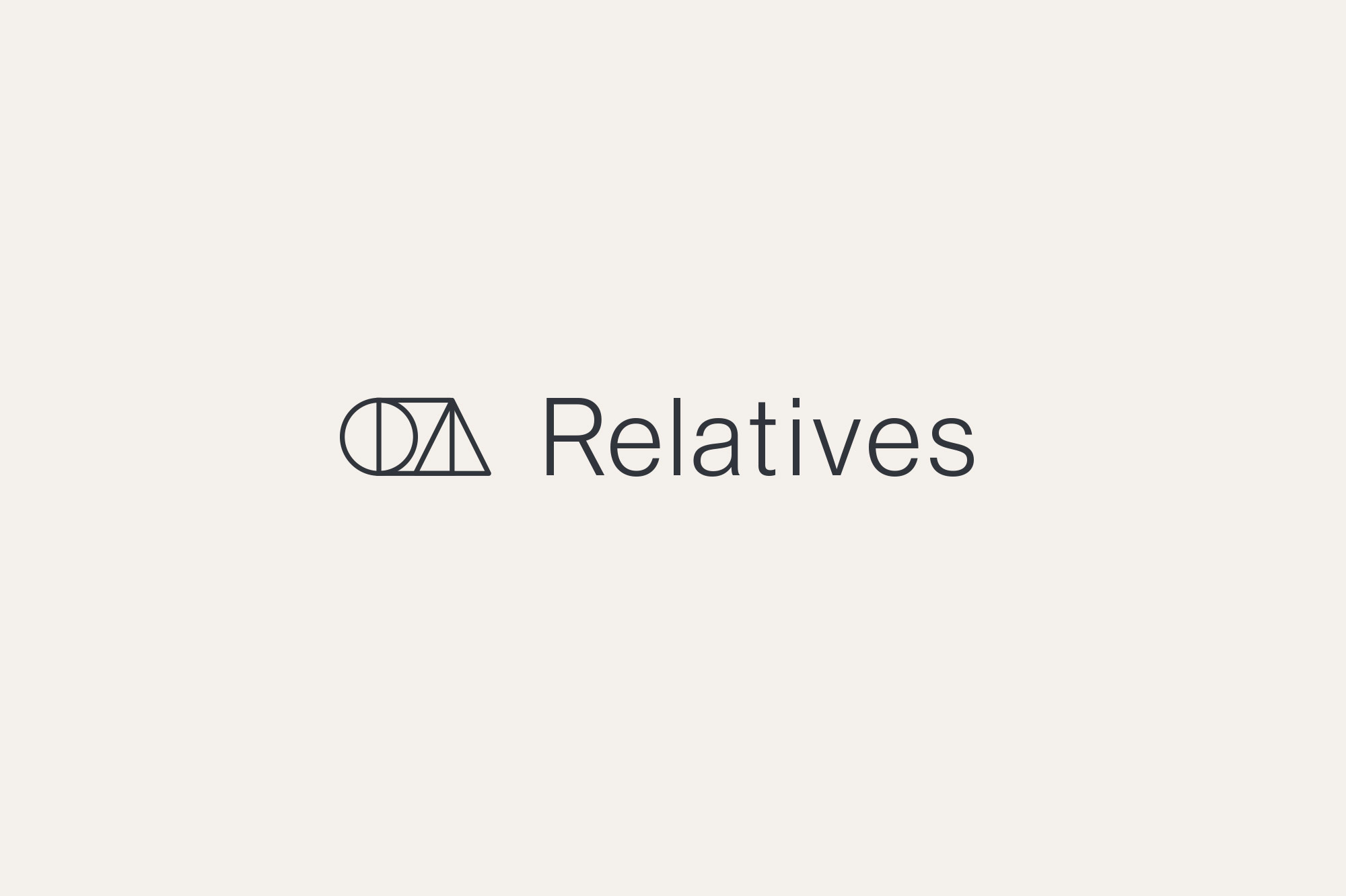 Relatives Logo