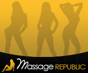 Escorts in San Diego - Massage Republic