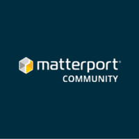 Introducing: The Matterport Community