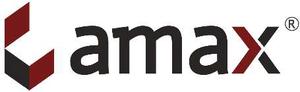 Amax logo