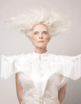 White Light - Borealis Magazine