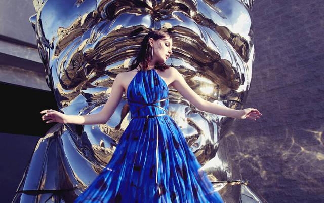 Anastasia - Prestige Magazine