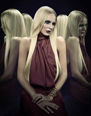 Reflection - Prestige Magazine