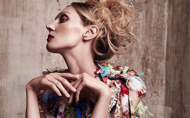 Olga Sherer - Prestige Magazine