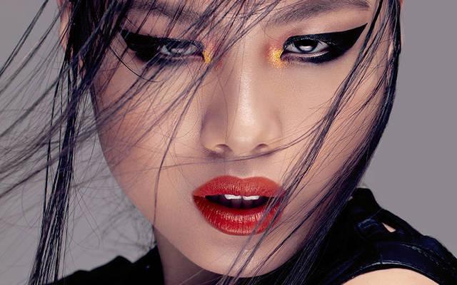 Vanessa - L'Officiel Vietnam