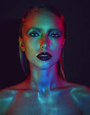 Iridescent - BG Magazine