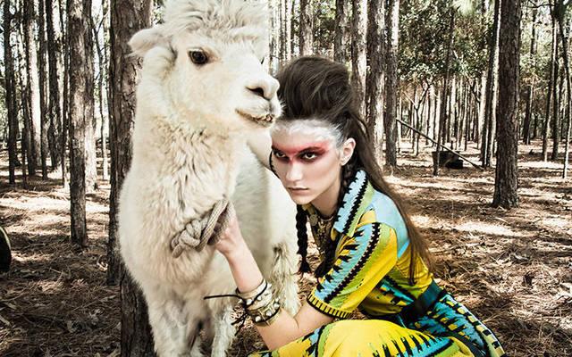 Tribal Vibe - Prestige Magazine