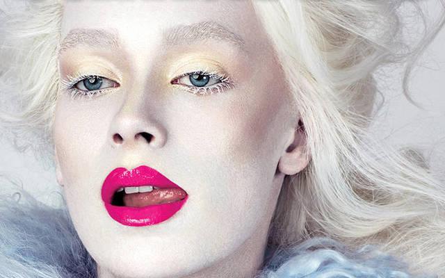 Brianna Mellon - Fantastics Magazine