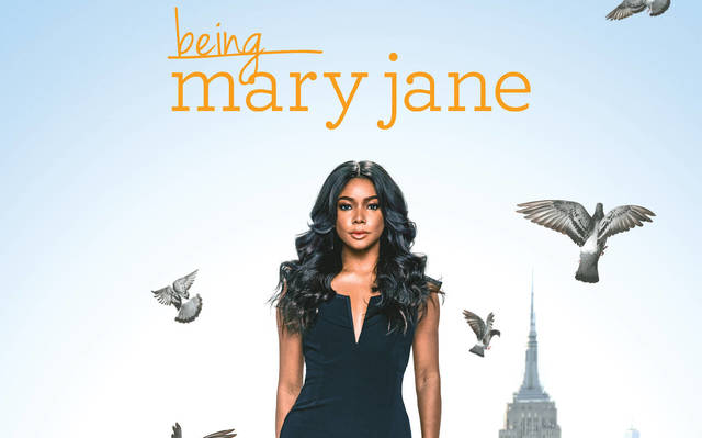 Gabrielle Union - Being Mary Jane